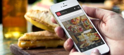 Food, delivery, millennials, réseaux sociaux, opportunités, agroalimentaire