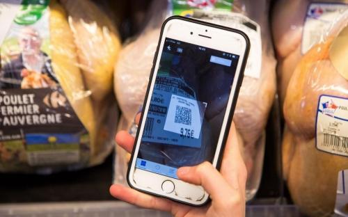 Commerce, digitalisé