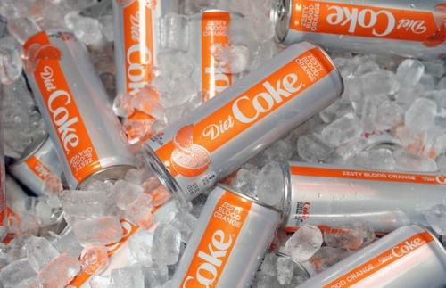 Coca Cola, light, séduire, millennials, américains