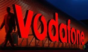 Mango, cabines, intelligentes, Vodafone