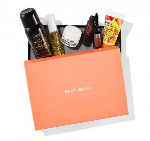 Philippe, Pinatel, Birchbox, MAC, Cosmetics