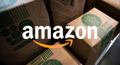 Amazon, deuxième, employeur, américain