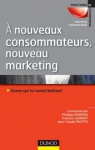 consobattant, dunod, consommation, marketing