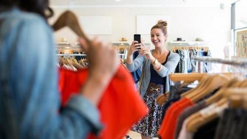 Génération, Z, boutiques, nouveaux, services