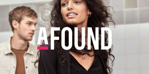 groupe, H&M, lance, plateforme, discount, Afound, ligne, boutique